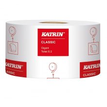 10610 Katrin Classic Gigant S2 WC-Paperi