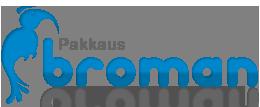 Pakkaus-Broman Oy