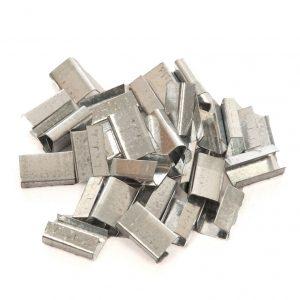 Metallilukko