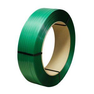 PET-vanne, vihreä