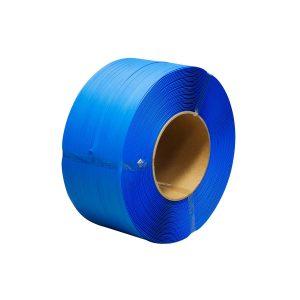 PP-Muovivanne, sininen, 12x0,55mm, 3000m