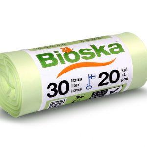 Bioska 30l