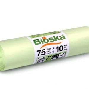 Bioska 75l