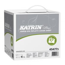 454773 Katrin Green Spa Pefletti Sheet