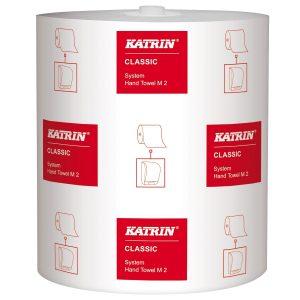 460102 Katrin Classic System Towel M2