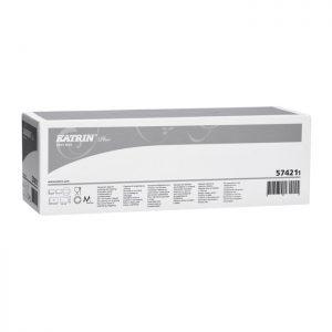 574211 Katrin Plus Poly Box Kuitukangasliina